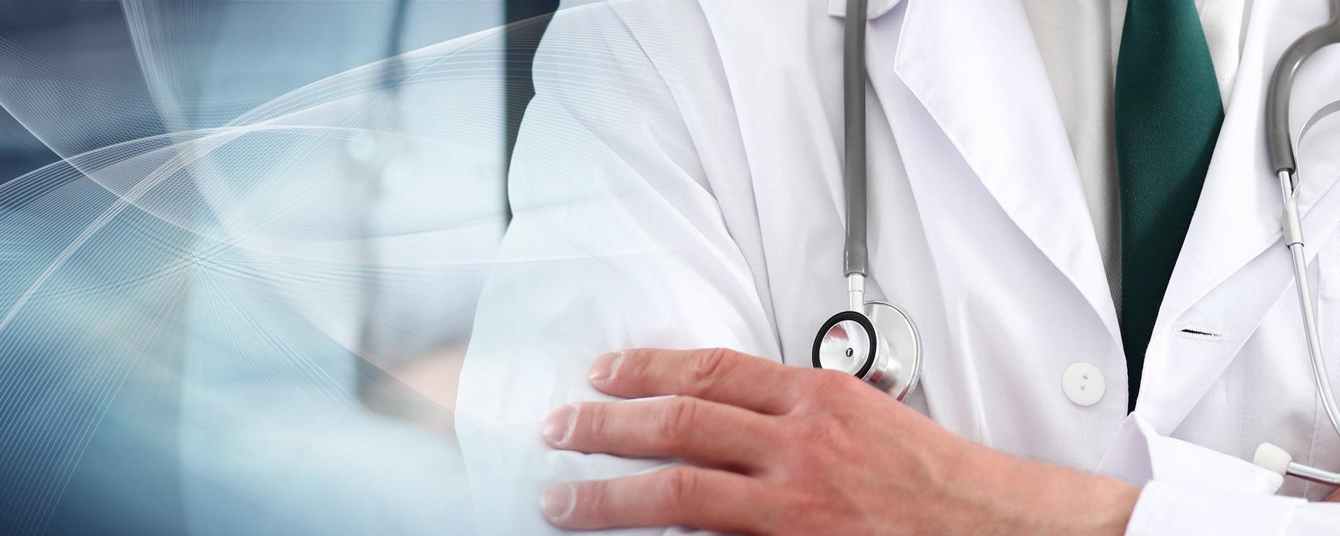 Clínica Cindor, Tratamento da Dor