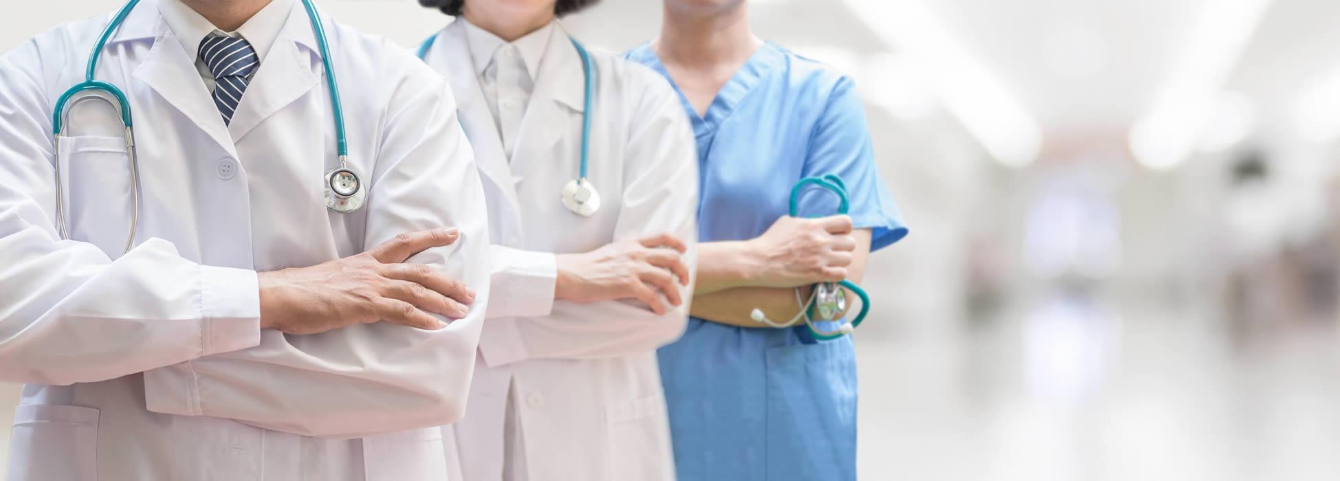 Centro Interdisciplinar de Tratamento da Dor